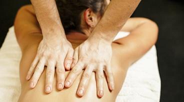 Taller a la gorra Online - Masoterapia holística: técnicas para aflojar hombros