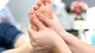 Curso de técnicas para equilibrar Cuerpo, mente y emociones a través de la polaridad pies cabeza - Online