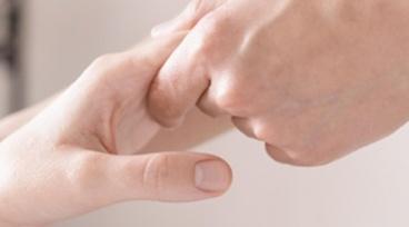 TALLER A LA GORRA ONLINE- Reflexología en manos para estimular el sistema respiratorio