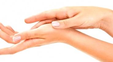 Taller a la gorra: Reflexología en manos para un mejor descanso